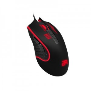 Mouse Gaming SURVIVOR Led Multicolor Balam Rush BR-929691